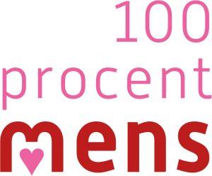 logo_100procentmens